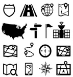 gps-navigation-and-road-icons-vector-5856676