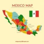 fondo-plano-de-mapa-de-mexico_23-2147735111