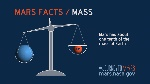 Mass-Mars-Facts