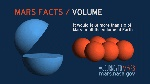 Volume-Mars-Facts
