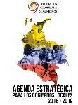 Agenda Estratégica para los Gobiernos Locales 2016-2019