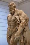 Herakles at Rest