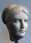 Hadrian's niece