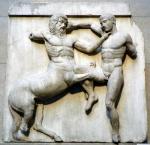 Lapith v. Centaurs