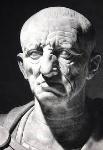 Head of Roman Patrician