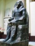 Khafre Pharaoh Statue