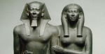 Menkaure and his Queen