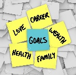 12844700-many-sticky-notes-with-your-personal-goals-written-on-them-including-love-family-career-wealth-and-h