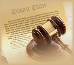 Divórcio - Decreto