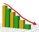 o-relatório-de-diminuição-mostra-análise-gráfica-e-os-gráficos-54518198