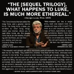 George Lucas the Whills