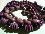 Purple-Bakelite-Beads