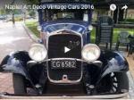 Art Deco Auto 1