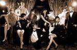 1920s-Jazz-age-style group shot