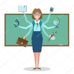 depositphotos_106917524-stock-illustration-multitasking-skillful-teacher