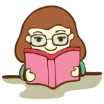 cute-girl-reading-book-cartoon-illustration-29914324