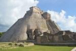 Maya-architecture-Uxmal