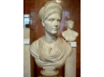 Matilda Trajan's niece and mother of Hadrian's wife