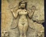 diosa de sidon