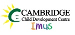 Cambridge Imus Logo