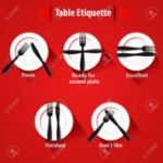 36710187-dining-etiquette-and-table-manner-forks-and-knifes-signals-eps-10-vector