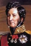 Re Luigi Filippo d'Orleans