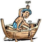 construir barcos