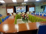 bilik bermesyuarat
