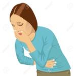 60217893-retrato-de-mujer-joven-enferma-a-punto-de-vomitar-vómito-aislado-en-un-fondo-blanco
