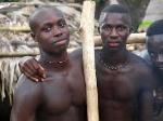 tribù senegalesi
