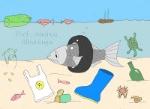 3º contaminación agua