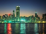 Beautiful Chicago City Wallpapers 3