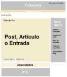 estructura-de-un-blog