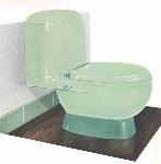 colored-bathroom-fixtures-green-toilet