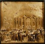 the story of joseph by lorenzo ghiberti