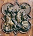 the sacrifice of isaac ghibertii