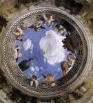 ceiling oculus
