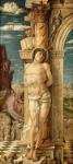 st sebastian mantegna