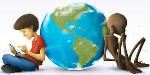 paises ind. y vias de desarrollo