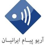 ario payam iranian logo