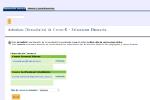 recorte actualizacion correos electronicos