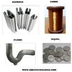 metales-no-ferrosos