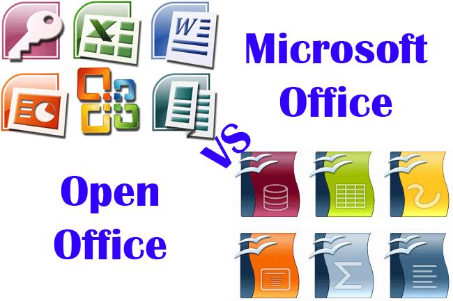 microsoft-office-vs-open-office