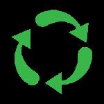 fd7f72a23000387acc6d9e71542984bd-reciclaje-flecha-circle-svg-by-vexels