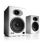 Audioengine-A5-white