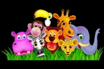group-of-animals-clipart-1