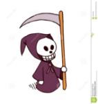 personaje-de-dibujos-animados-de-la-muerte-44376762