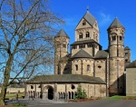 Abbey-of-Maria-Laach-Glees-Germany