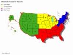 ASCA US Regions