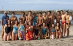 CDM Beach Practice